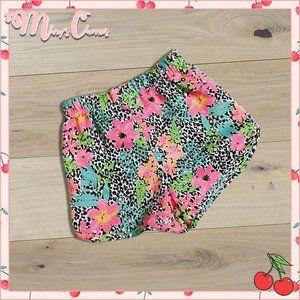 🍒 Disney Tropical Shorts